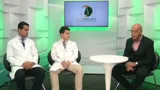 TV Unineuro - Acidente Vascular Cerebral AVC