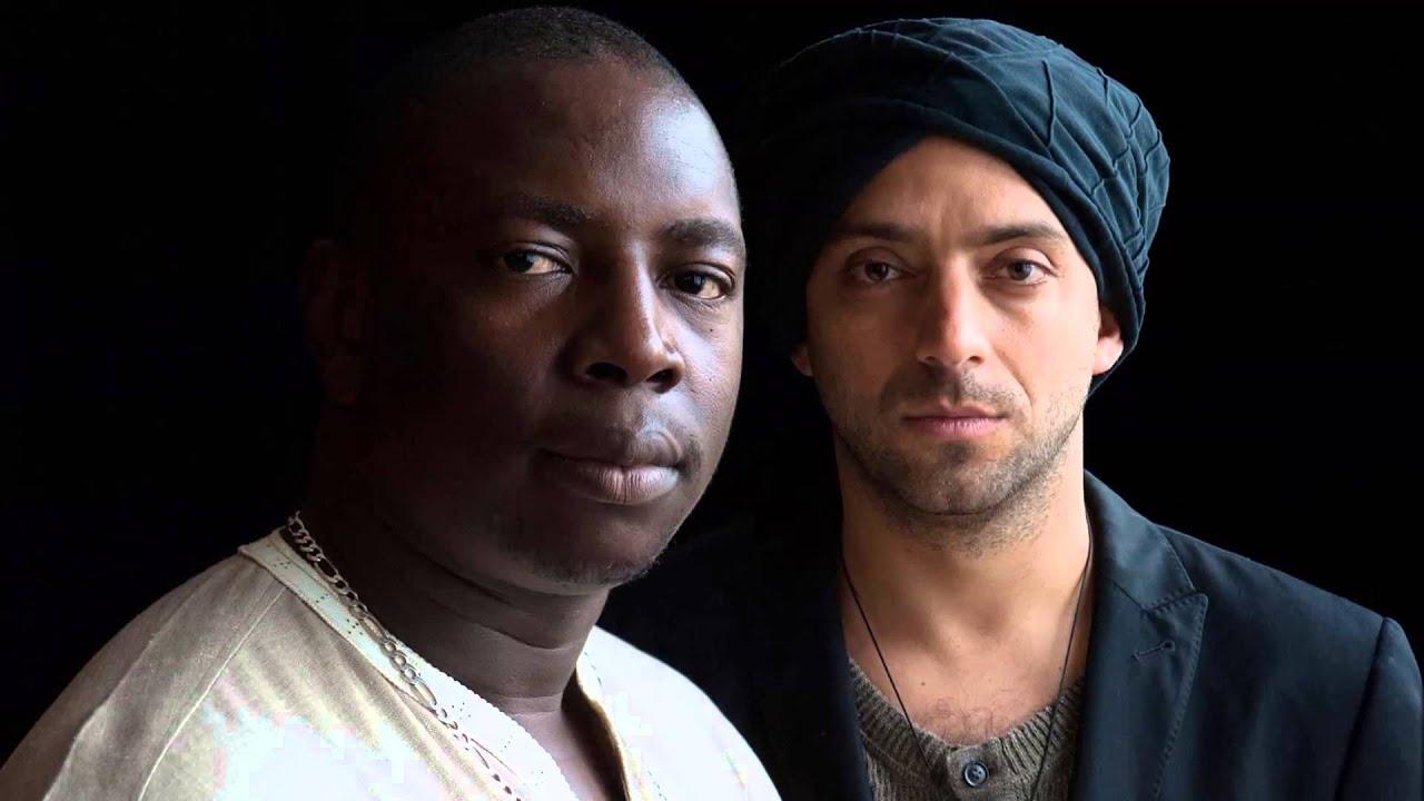 The Touré- Raichel Collective - Bandirabait (Radio Edit) - טורה- רייכל קולקטיב