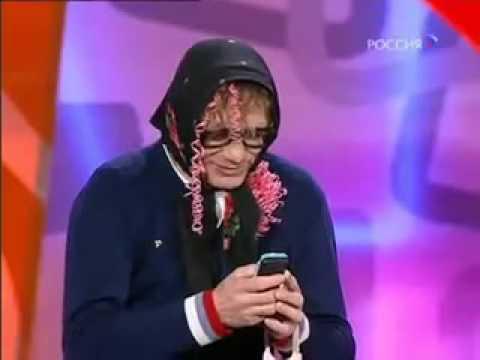 Novye russkie babki   Svetskie l'vicy