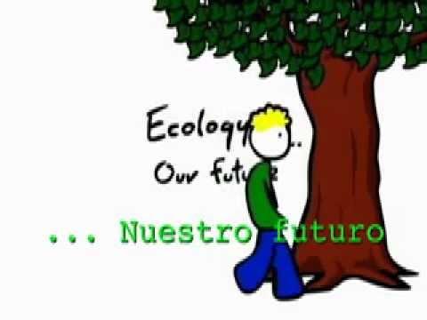 La ecología es