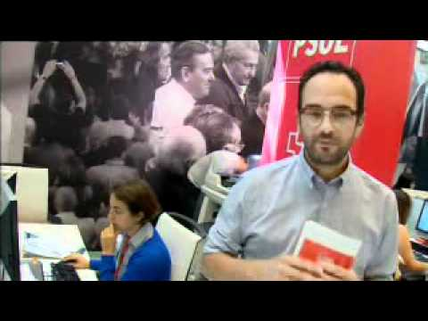 Diálogos en Red - PSOE