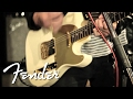 Fender Studio Sessions: Butch Walker Performs 'Closest Thing To You I'm Gonna Find'