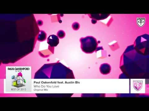 Paul Oakenfold - DJ Box Best Of 2013 - default