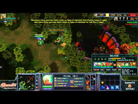 3Q – Team GameTV – Siêu Vãi Hành T4