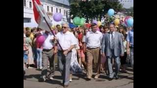 Юрьев-Польский 860лет