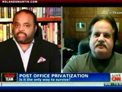 USPS Has To Change; Is Privatization The Only Way To Survive?