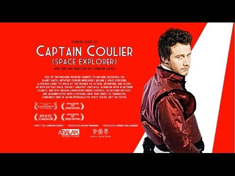 Captain Coulier (space explorer)