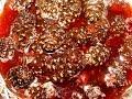 Вкусно - #ВАРЕНЬЕизСОСНОВЫХ ШИШЕК #Рецепт Домашнего ВАРЕНЬЯ