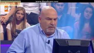Kim milyoner olmak ister 218. bölüm Alinur Yönsel 13.05.2013