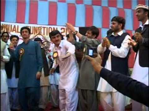 Musharaf Bangash New Song ( Meena ) Zari University Faisal Abad