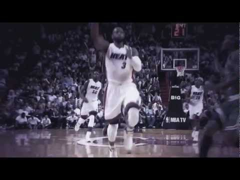 LeBron James best of Slam Dunks 2011/2012 HD