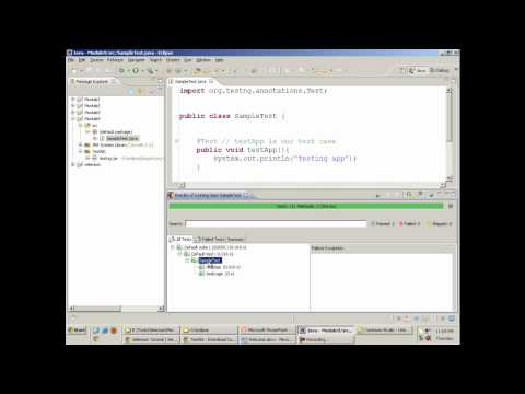 Part 1 Testng Selenium Tutorial  Selenium RC, Selenium WebDriver, IDE, Maven ANT JUNIT