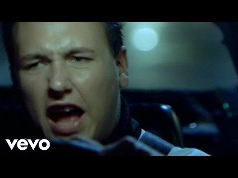 Papa Roach - Time And Time Again