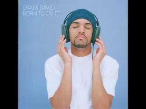 Craig David ft Artful Dodger - Re-Rewind - UCa9-Iec_T6T5oxVjk6a2VPQ