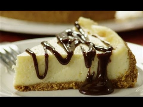 How to Bake Cheesecake Perfectly Every Time