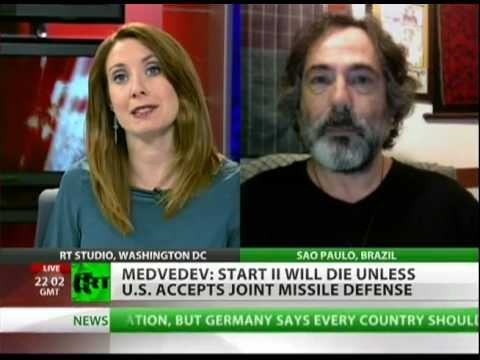 Pepe Escobar: US missiles around Russia is Bay of Pigs all over again