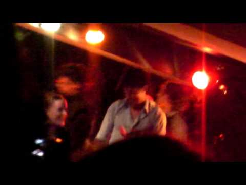 (401)The nice Tablao (Flamenco-restaurant) in Madrid (HD)