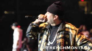 M.M.G.Tour via (Atlantic City) BoardWalk Hall Arena [User Submitted]