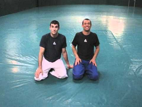 UFC 127 BJ Penn vs. Jon Fitch (Gracie Breakdown)