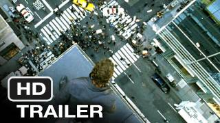 Man on a Ledge (2011) Movie Trailer - HD Sam Worthington