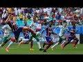 Veja os gols de Bahia 2 x 4 Palmeiras