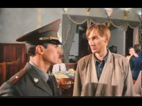 [EngSubs] Russian military comedy 'Demobbed' (2000) (EN, PL, SR)