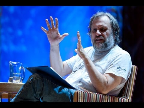 Great Minds: Slavoj Zizek