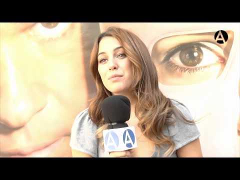 Blanca Suárez se estrena como chica Almodóvar