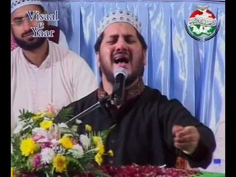 URDU NAAT(Qurban Main Un Ki)ZULFIQAR ALI IN DUBAI.BY   Naat E Habib