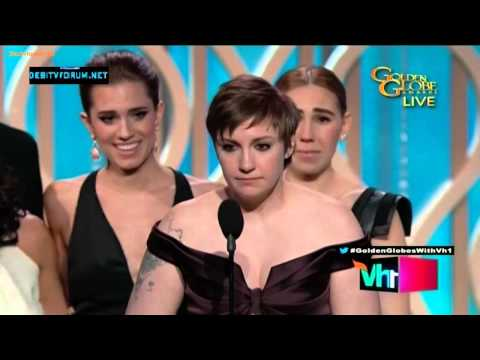 The 70th Annual Golden Globe Awards 2013 720p 14th January 2013 Video Watch Online HD Pt7