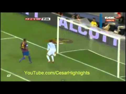 Barcelona vs Napoli 5-0 3/12/2011 Full Match Highlights And All Goals