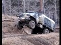 Russian Truck Drivers in Extreme Condition 2014 *NEW* - Siberian Off Road