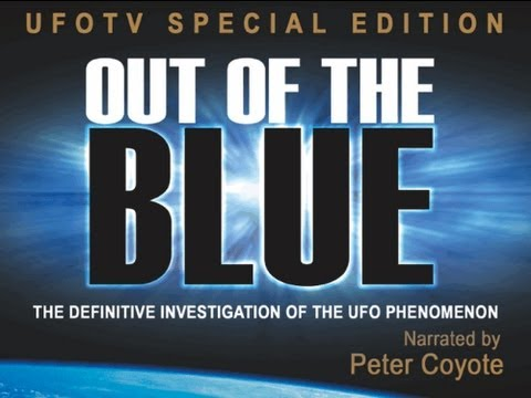 Out of the Blue - Full UFO HD Movie