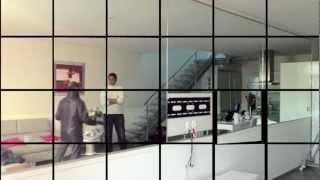 Comment coller un miroir au mur coller un miroir au mur for Coller un miroir sur un mur