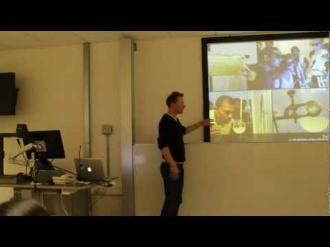 SynBio Talks: Art From Synthetic Biology, by Howard Boland
