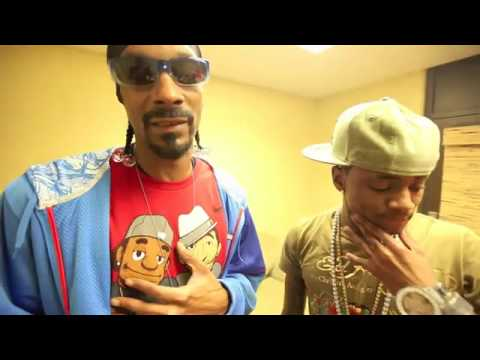 Snoop apologizing for hatin' on Soulja Boy