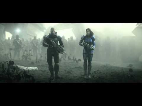 Mass Effect 3 Theme Metal/Rock Cover
