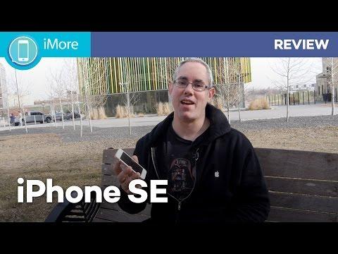 iPhone SE: Before you buy, watch this! - UCvntK93tWvlzNoNZf8yIWOA
