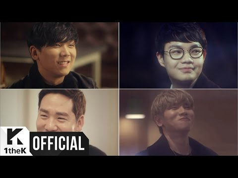 Cook for Love (Feat. Junggigo, JooYoung, BrotherSu)