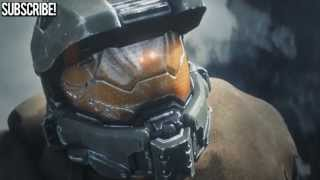 Halo 5 Announced! Confirmation that this IS HALO 5!