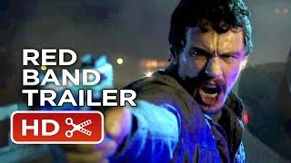 Homefront Official Red Band Trailer (2013) - James Franco Movie HD