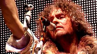 VIDEO: Flaming Lips at the Noise Pop Music Festival
