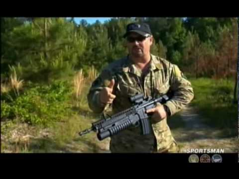 Tactical Arms - The M4 (Part 1 of 2)