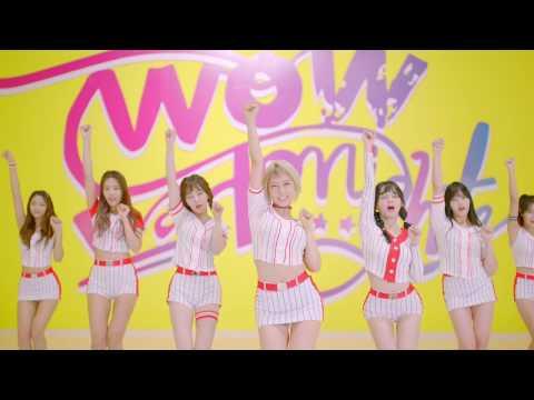 Wow War Tonight (Girls Dance Short Version)