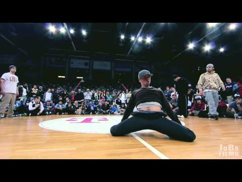 Beat Battle 2012 - The Tournament TRAILER