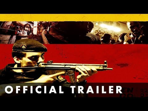Elite Squad Official Trailer - In UK Cinemas 8th August