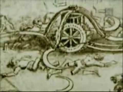 Leonardo da Vinci - Der Erfinder Teil 1/5