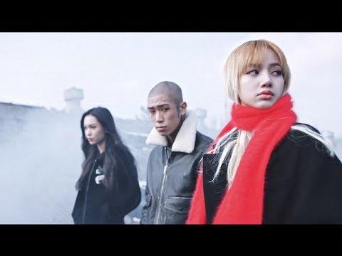 Nonagon - 2017 FW 'Love Kills' Commercial
