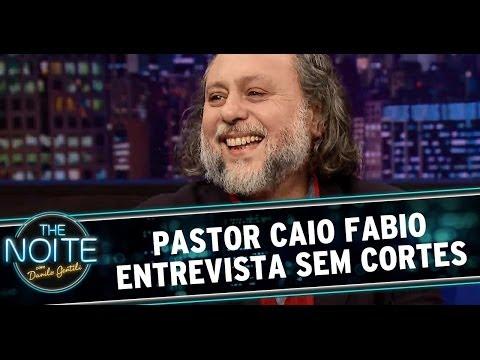 Pastor Caio Fabio: Entrevista sem cortes