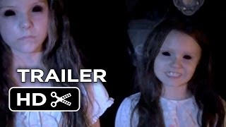 Paranormal Activity: The Marked Ones Official Trailer (2014) - Horror Movie HD